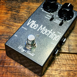 DryBell - Vibe Machine V-2