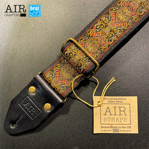 "Air Straps - The Limited Edition ""Indus"" Strap"