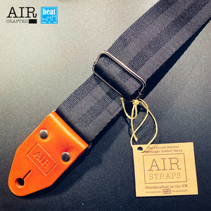 Air Straps - The Limited Edition 'Midnight Umber' Strap