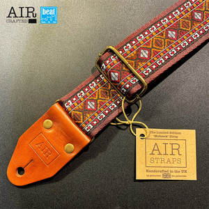 "Air Straps - The Limited Edition ""Mohawk"" Strap"