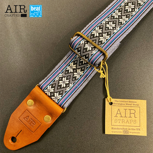 "Air Straps - The Limited Edition ""Norwegian Wood"" Strap"