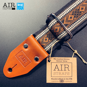 "Air Straps - The Limited Edition ""Outlaw"" Strap"