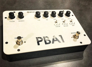 Headache Sound Electronics - PBA1