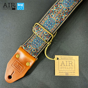 "Air Straps - The Limited Edition ""Renaissance"" Strap"