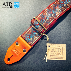 "Air Straps - The Limited Edition ""Tempest"" Strap"