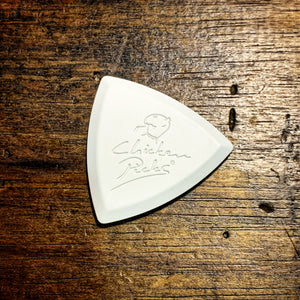 ChickenPicks - Bermuda III Pointy 2.7mm