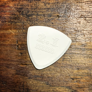 "ChickenPicks - Bermuda III XL 2.1mm ""The Bass Pick"""