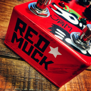 JAM Pedals - Red Muck MK.2