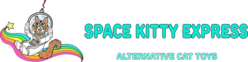 Space Kitty Express