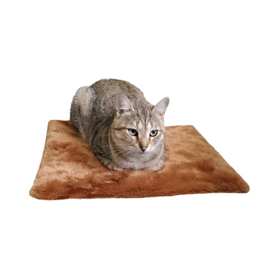 Launch Pad - Herb-Infused Mat for Cat Naps