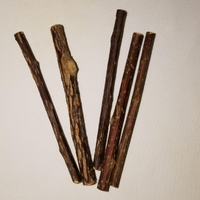Silver Vine (Matatabi) Sticks (Set of 5)