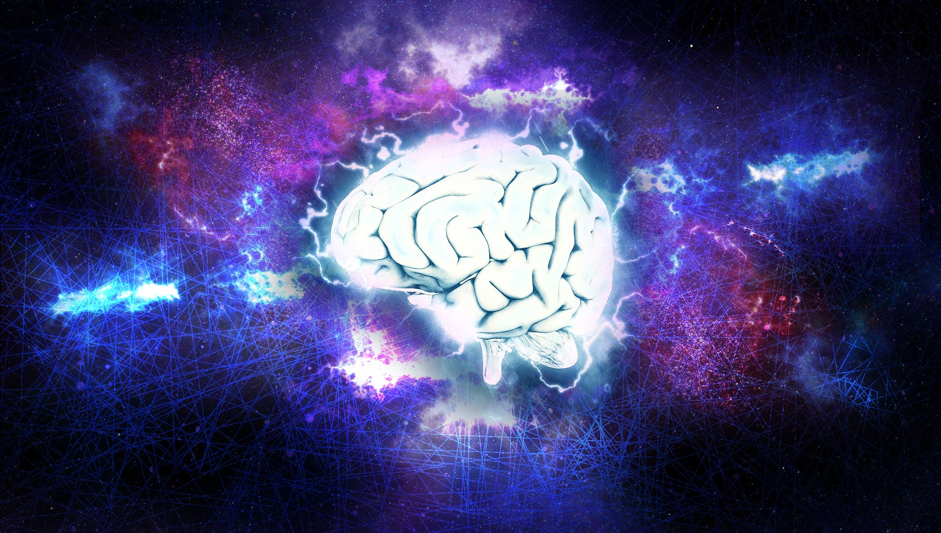 What Really Happens to Your Brain When You Meditate?