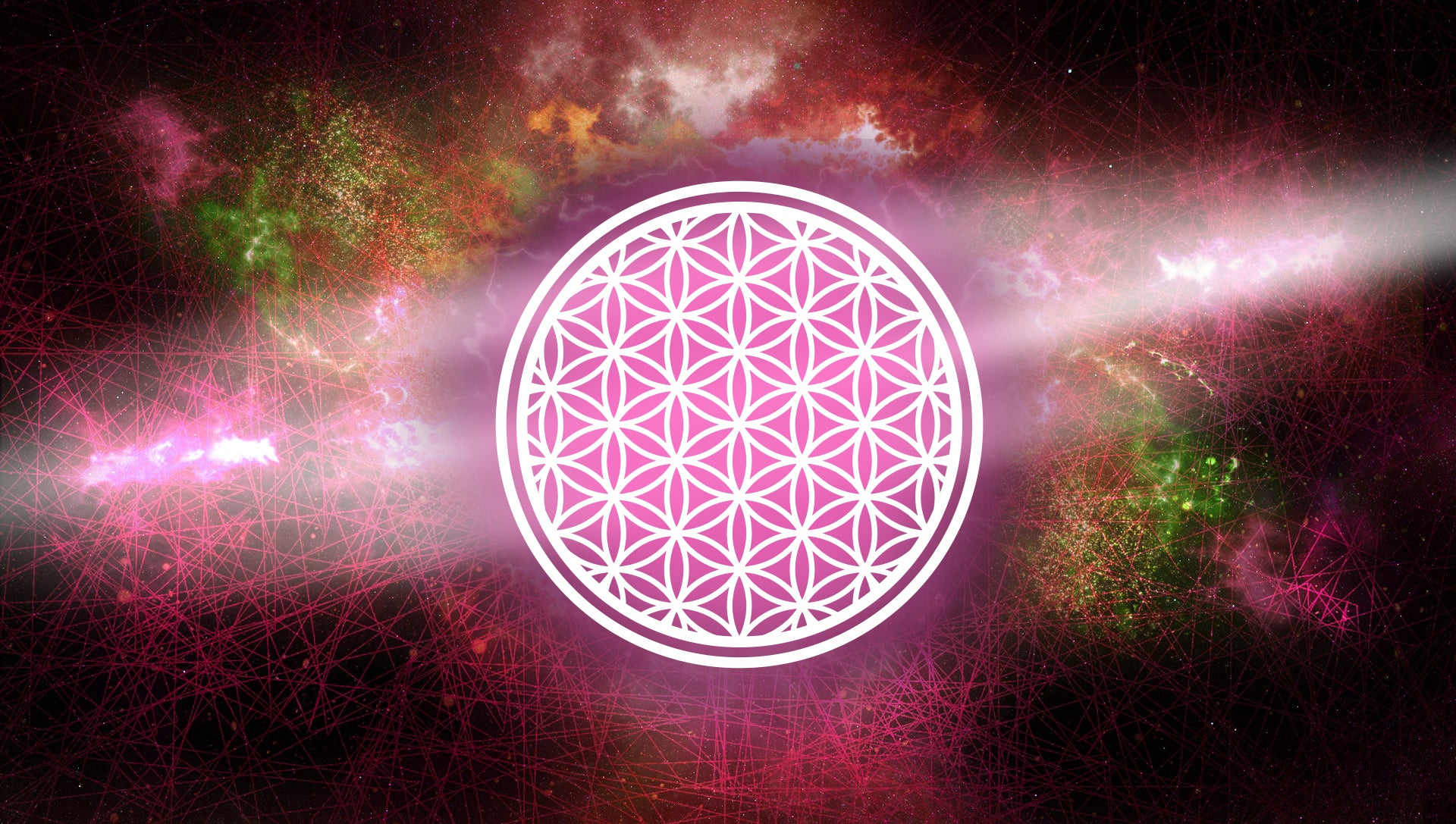 The Many Benefits of Wearing Sacred Geometry