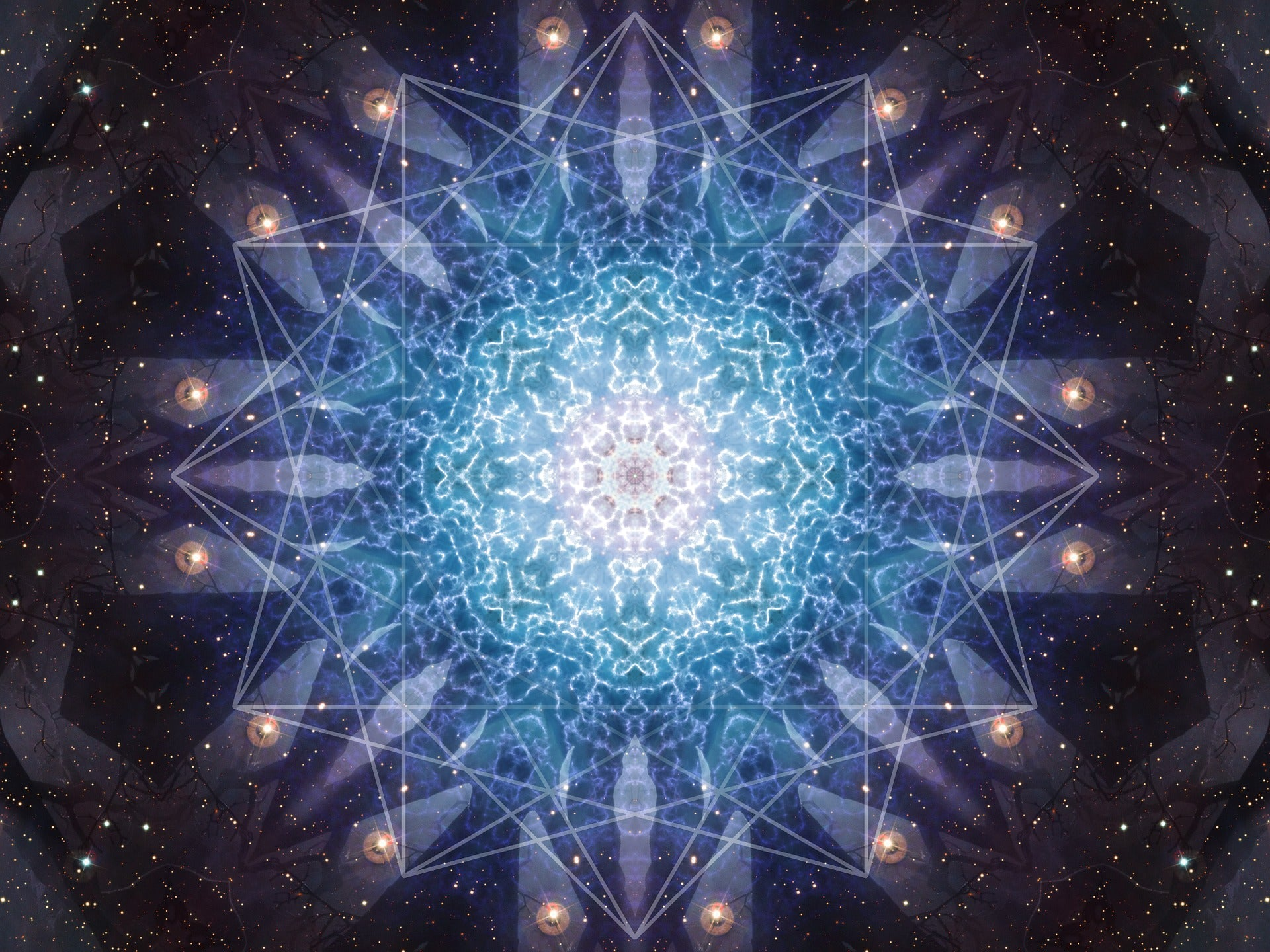 What is Sacred Geometry and What Does it Mean For Me?