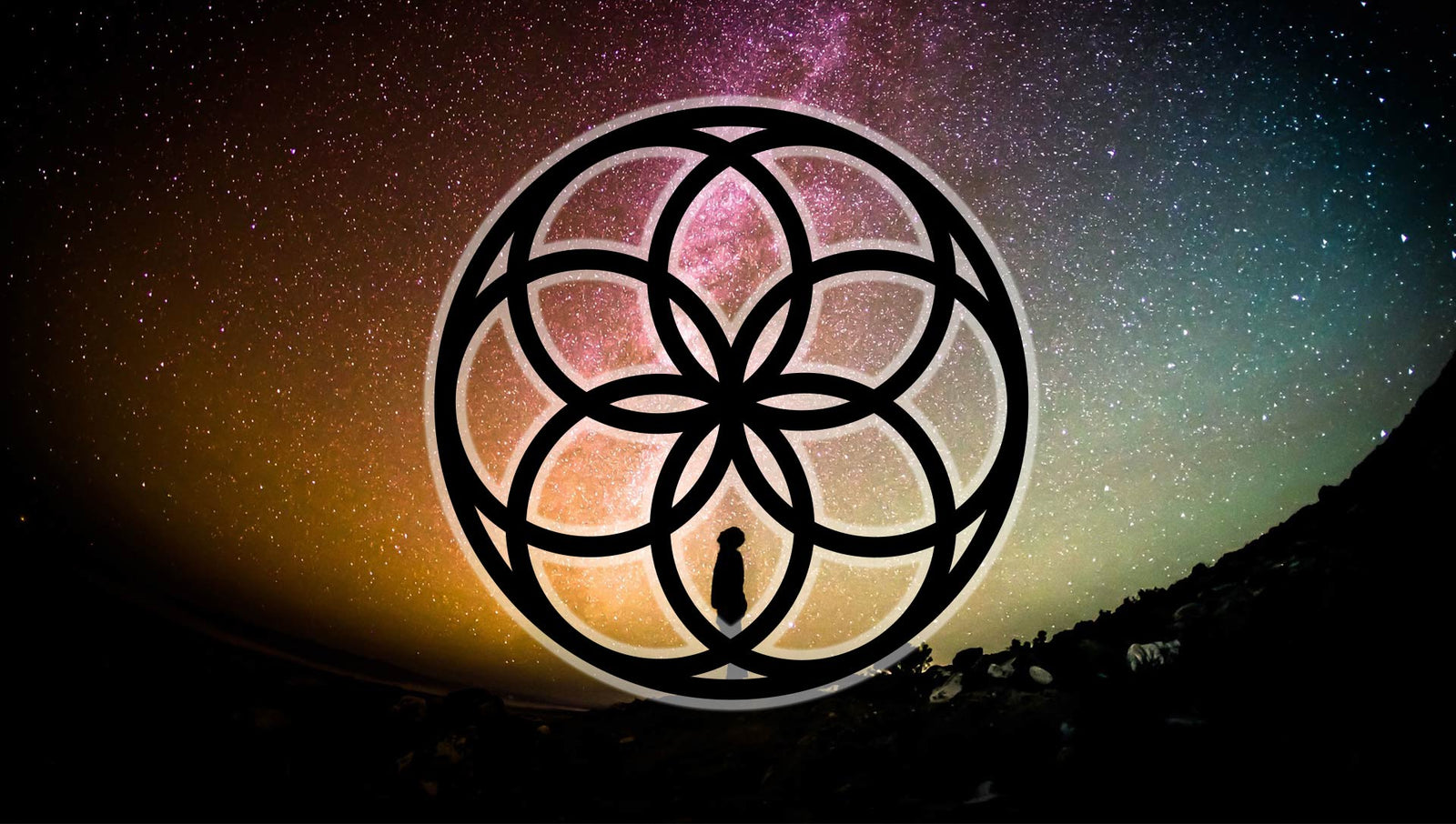 A Brief Introduction to The Seed of Life - PHIDLE Sacred Geometry