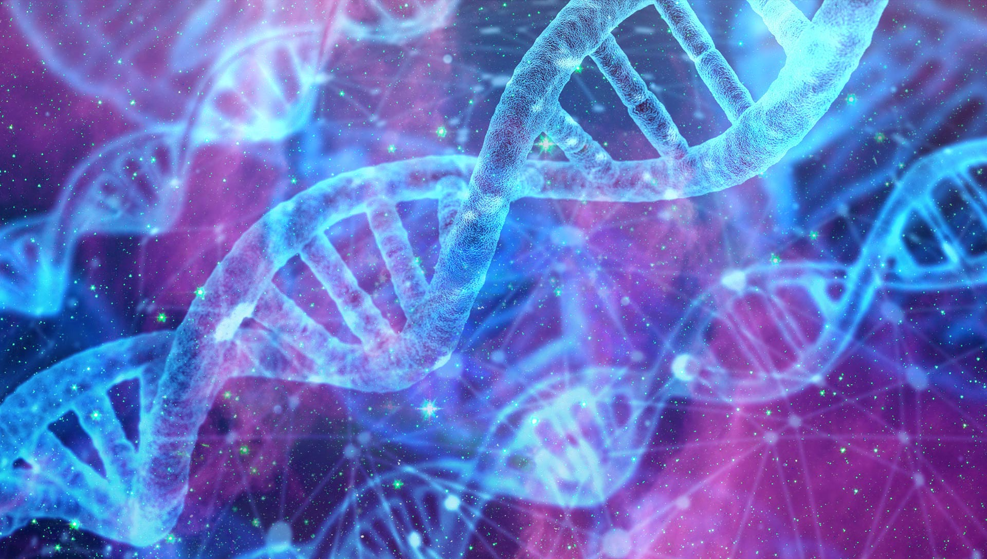 The Blueprint for Life: Sacred Geometry in Your DNA