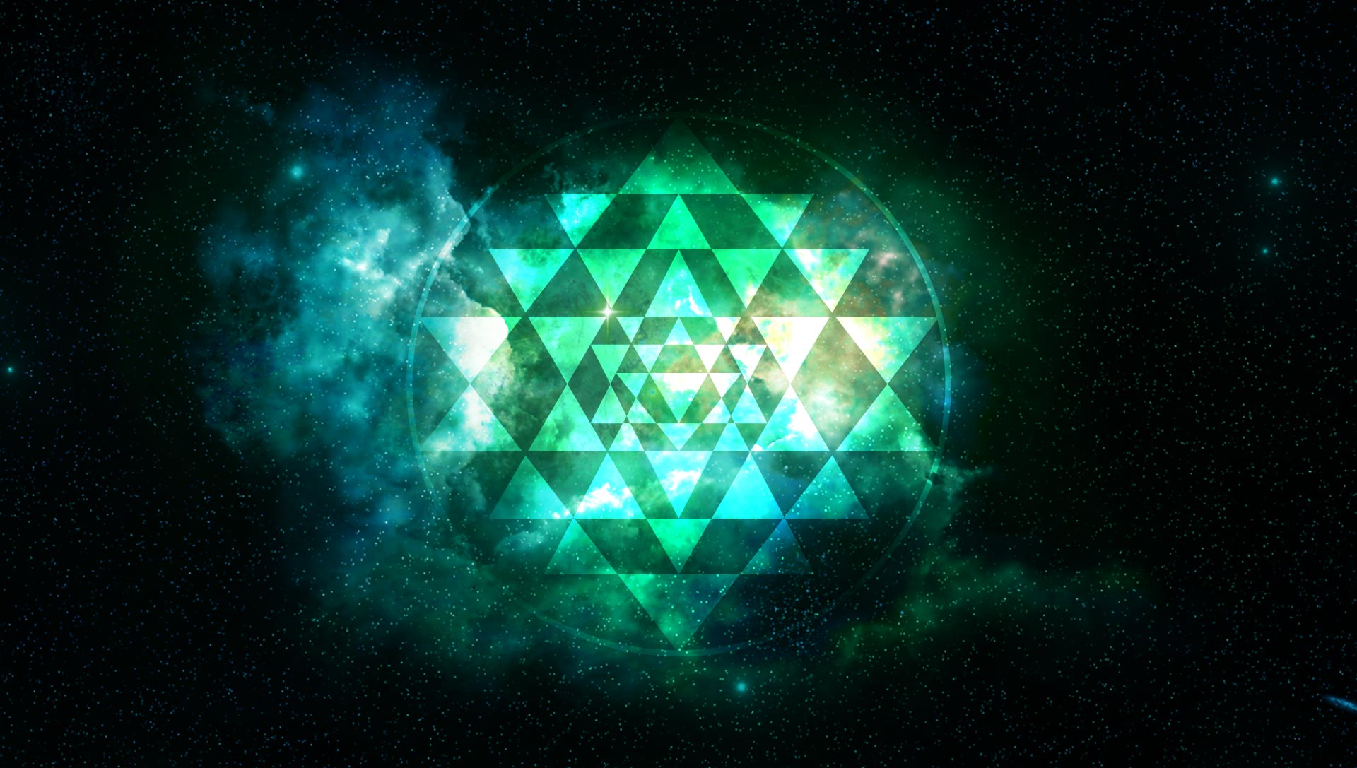 Discover the Power and Beauty of the Sri Yantra
