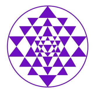 Discover the Power and Beauty of the Sri Yantra - PHIDLE