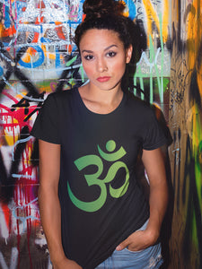 Om Short-Sleeve Unisex T-Shirt