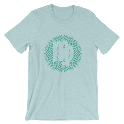 Virgo Zodiac Short-Sleeve Unisex T-Shirt