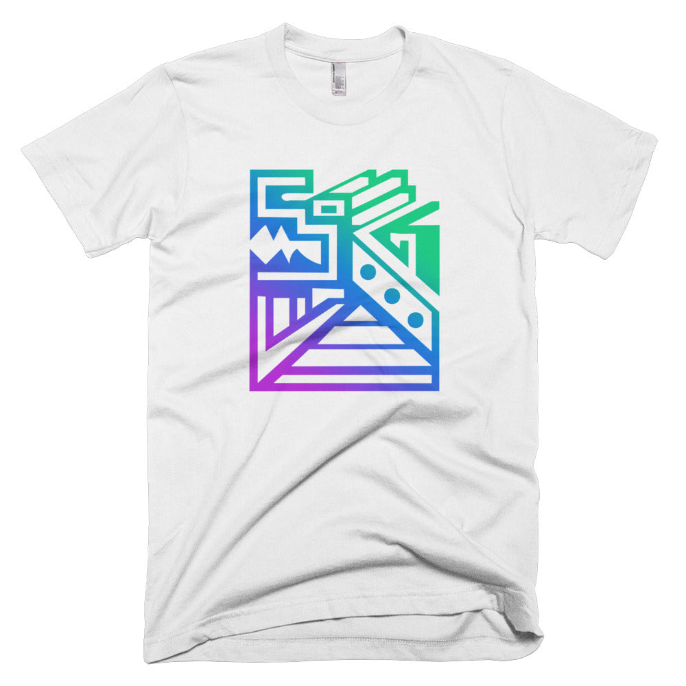 Kukulkan Short-Sleeve T-Shirt