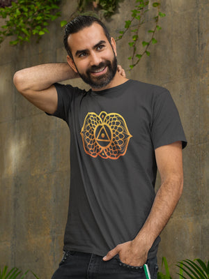 Third Eye Chakra Short-Sleeve T-Shirt