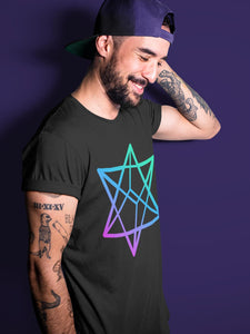 Merkabah Short-Sleeve T-Shirt