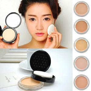 Makeup Primer Lasting Cover Pore Wrinkle eyes Concealer Foundation Base 100% Amazing Effect Cosmetic