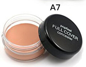 Eye Cream Concealer Palette Make Up Bronzer Contour 3D Face Brand Makeup Naked Skin Corretivo Professional Cosmetic WB375 P30