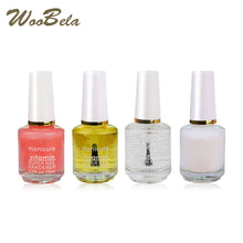 15Ml Gel Nail Polish Nail Care Nutrition Oil Nail's Vitamin Cuticle Oil High Quality Color Gel Polish