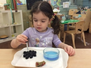 Why Have I chosen Montessori For My Kids?