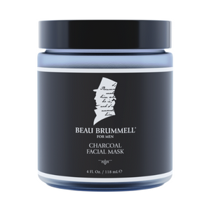 Mens Charcoal Facial Mask