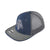 Alpha Prime Fitted Hat - 101FM-Blue/Grey