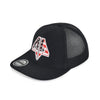 Alpha Prime Fitted Hat - 101FM-USA