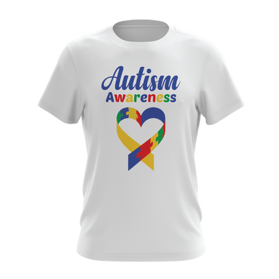 Alpha Prime - Autism Awareness v2 (Customizable)