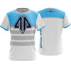 Alpha Prime Full Dye Jersey - Light Blue