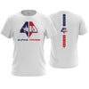 Alpha Prime Brand - Spot Dye Shirt - Prime International - Puerto Rico