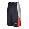 Training Lightweight Shorts – Black & Red