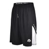 Training Lightweight Shorts – Black & White