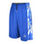 Training Lightweight Shorts – Blue Camo