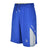 Training Lightweight Shorts – Blue & Grey