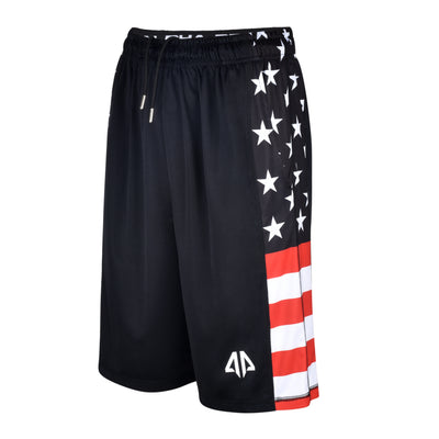 Training Lightweight Shorts – USA