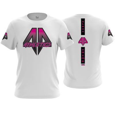 Alpha Prime Athletics - Spot Dye Shirt v1
