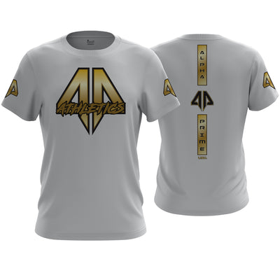 Alpha Prime Athletics - Spot Dye Shirt v2
