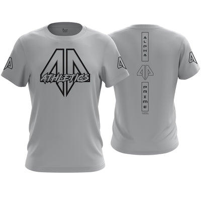 Alpha Prime Athletics - Spot Dye Shirt v4