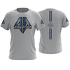 Alpha Prime Athletics - Spot Dye Shirt v5