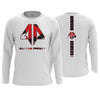 Alpha Prime Brand Long Sleeve Shirt v5