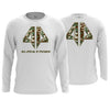 Alpha Prime Brand Long Sleeve Shirt v9