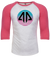 AP Pastel Sunset Novelty T-Shirt