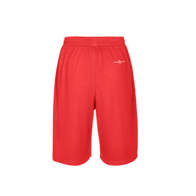 Alpha Prime Classic Shorts - Red